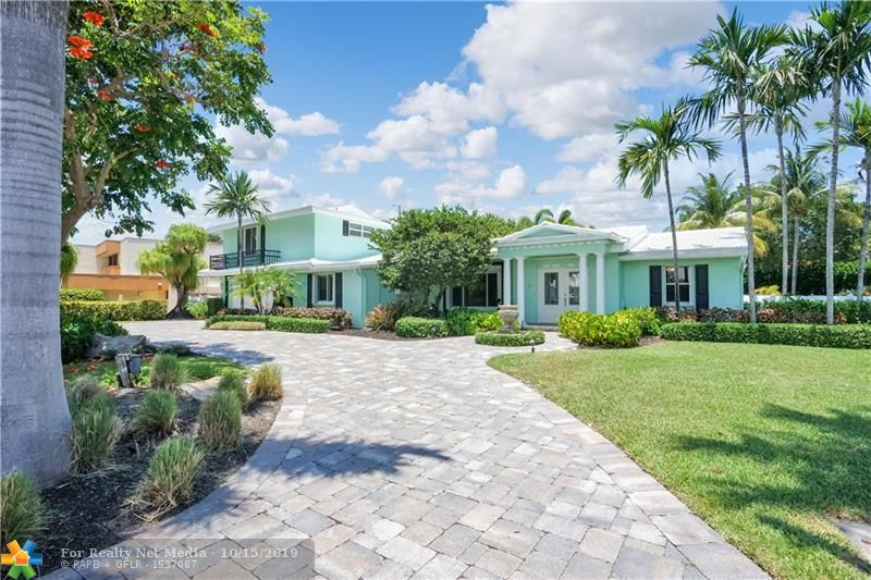 512  Middle River Dr  For Sale F10182413, FL