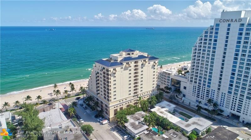 601 N Fort Lauderdale Beach Blvd #1412 For Sale F10198485, FL
