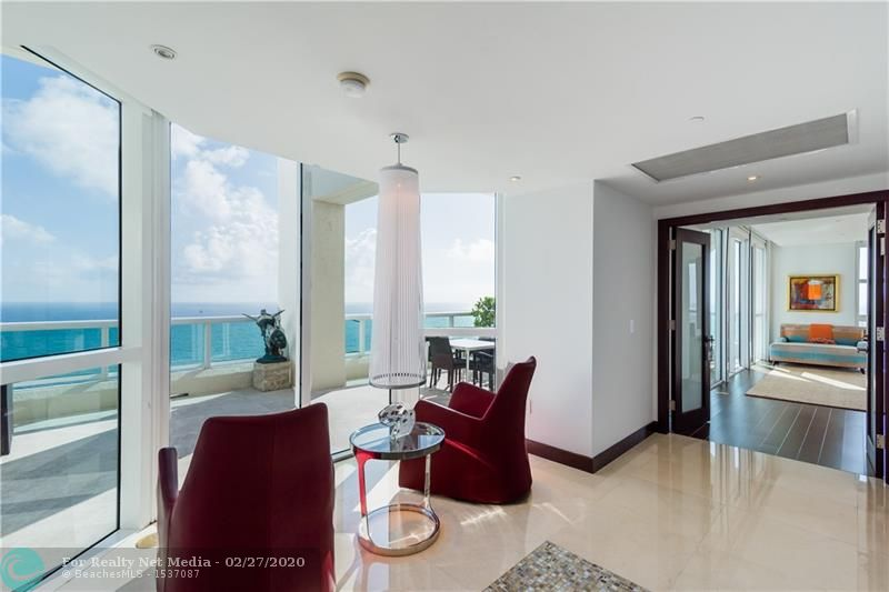 101 S Fort Lauderdale Beach Blvd #2901 For Sale F10207985, FL