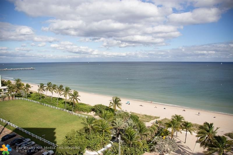 4050 N Ocean Dr #1006 For Sale F10214188, FL