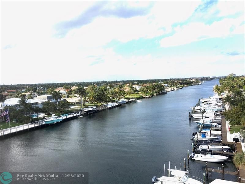 1050  Hillsboro Mile #707w For Sale F10214266, FL
