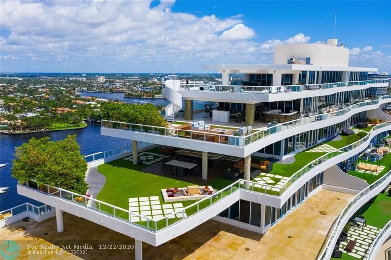 1 N Fort Lauderdale Beach Blvd #2302 For Sale F10229591, FL